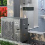 Pompa ciepła powietrze-powietrze