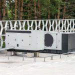 Zewnętrzny system wentylacji